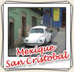Photos de San Cristobal de las Casas, Mai 2007