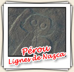 Photos du survol des lignes de Nazca, Juin 2007