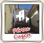 Photos de la ville de Cuzco, Juin 2007