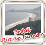 Photos de Rio de Janeiro, Septembre 2007