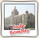Photos de Bombay, Janvier 2007