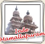 Photos de Mamallapuram, Janvier 2007