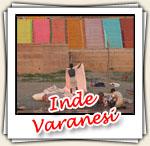 Photos de Varanesi, Fevrier 2007