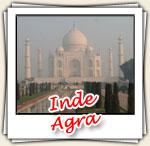 Photos de Agra, Taj Mahal, Fevrier 2007
