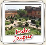 Photos de Jaipur, Fevrier 2007