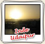 Photos Udaipur, Fevrier 2007