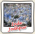 Photos de Jodhpur, Fevrier 2007