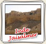 Photos de Jaisalmer, Fevrier 2007
