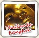 Photos de Bangkok, Avril 2007