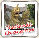 Photos de Chiang Mai, Avril 2007