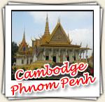 Photos de Phnom Penh, Avril 2007