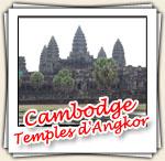 Photos des temples d'Angkor, Avril 2007