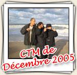 Photos du CTM de Décembre 2005