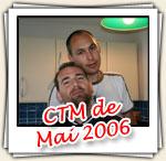 Photos du CTM de Mai 2006